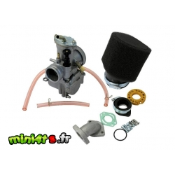 kit carburateur 28 mm oko