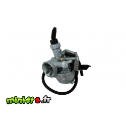 carburateur Mikuni Vm16 19mm